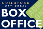Guildford Cathedral Box Office